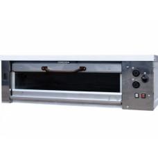 Печь хлебопекарная ВОСХОД ХПЭ-750/1 СК (В704-01, с металлическим подом) без обрешетки
