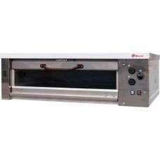 Печь хлебопекарная ВОСХОД ХПЭ-750/1-С (со стеклянной дверью, В715) без обрешетки