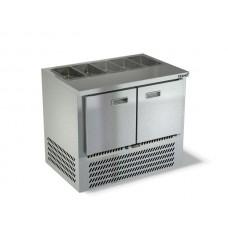 Стол холодильный ТЕХНО-ТТ СПН/С-128/20-1007 для салатов
