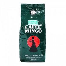 Кофе MINGO BAR (60% арабика+40% робуста, Италия, Флоренция)