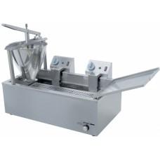 Пончиковый аппарат ATESY Гольфстрим-2М-2