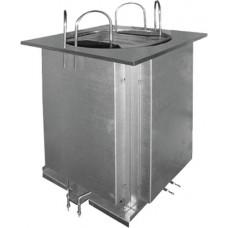 Модуль для подогрева тарелок (мпт) ATESY РЕГАТА
