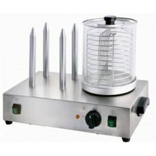 Аппарат для хот-дога GASTRORAG LY200602M для сосисок и булочек