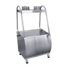 Прилавок для столовых приборов ABAT ПСП-70М(ПАТША)