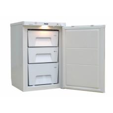 Шкаф морозильный с глухой дверью POZIS FV-108 С белый