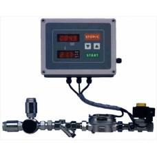 Дозатор-сместитель воды SOTTORIVA MDM комплект