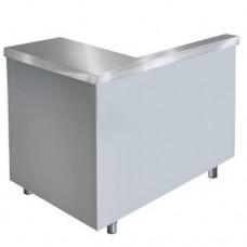 Прилавок для кассы ITERMA мк-1100/700-01 л