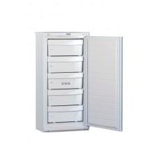 Шкаф морозильный с глухой дверью POZIS-Свияга-106-2 белый