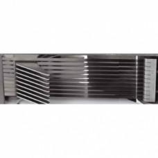 Блок NEMCO N55600-2 466-2 с 10 ножами для зазор 6мм