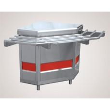 Модуль поворотный ABAT МП-90КМ (внешн. 90 градус.)