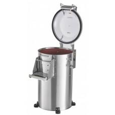 Машина картофелеочистительная кухонная ABAT МКК-150