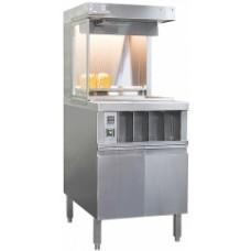 Станция для хранения и фасовки картофеля фри ТТМ RLFSL-A6