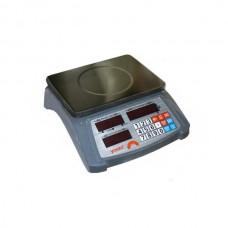 Торговые весы Foodatlas YZ-506 15кг/1гр