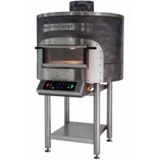 Печь для пиццы MORELLO FORNI ротационная FRV100