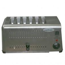 Тостер на 6 тостов STARFOOD EST-6