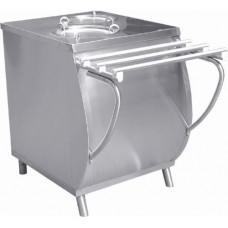 Прилавок ABAT ПТЭ-70М-80(ПАТША) для подогрева тарелок