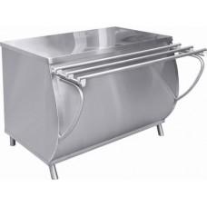 Прилавок для горячих напитков ABAT ПГН-70М(ПАТША)