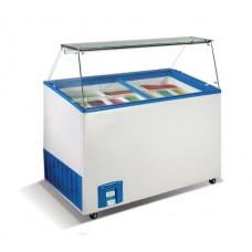 Витрина для мягкого мороженого VENUS 36 VETRINE