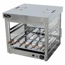 Шашлычница GRILL MASTER ф1шстэ (электр)
