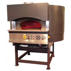 Печь для пиццы MORELLO FORNI ротационная газ FGR110