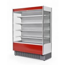 Горка холодильная Марихолодмаш Флоренция ВХСП-0,6 (Cube)
