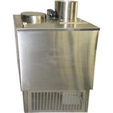 Фильтр водяной ппф-01 700*500*1735 (1000 м3/час)