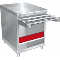 Модуль нейтральный ABAT МН-70КМ нейтральный стол (630мм)
