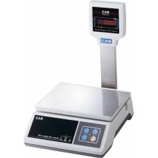 Весы электронные порционные CAS SWII-10P