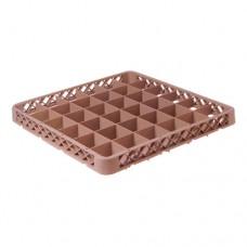 Рамка посудомоечная для JW-36 для высоких бокалов [JW-362] кт1568