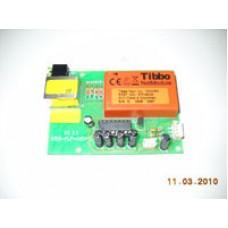 Порт TCP-IP для LP TIBBO CAS