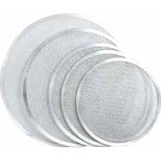Форма-сетка для пиццы алюминиевая PS10 (D25 см), алюминий
