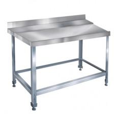Стол для чист.посуды RestoArt СБ-361/800/760 пмм