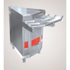 Модуль поворотный ABAT МП-45КМ (внешн. 45 градус.)