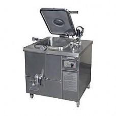 Котел пищеварочный электрический ПРОММАШ КЭ-100К-3