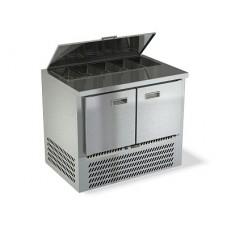 Стол холодильный ТЕХНО-ТТ СПН/С-126/20-1007 для салатов