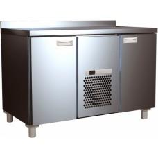 Холодильный шкаф горизонтальный 2GN/NT ПОЛЮС-11 (оц)
