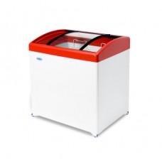 Ларь морозильный СНЕЖ МЛГ-250