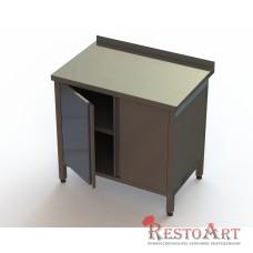 Стол производственный СБПР RestoArt 600х600х850
