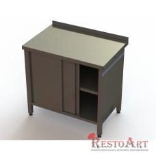 Стол производственный СП З/К 12/6 RestoArt