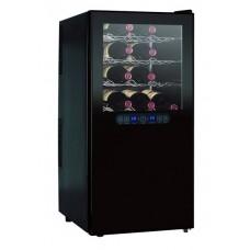 Шкаф холодильный для вина GASTRORAG JC-68DFW