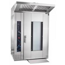 Ротационный пекарский шкаф ABAT РПШ-16-2/1М