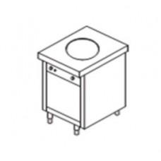 Диспенсер для тарелок E1DPR 05 MODULAR
