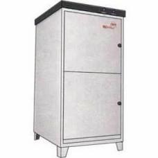 Шкаф расстойный ВОСХОД ШРЭ-2.1 (с метал. дверцами, В604) без обрешетки