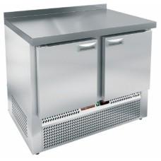Стол охлаждаемый HICOLD SNE 11/TN W