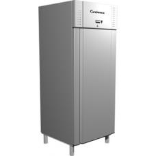 Шкаф комбинированный RF700 CARBOMA