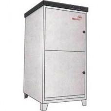 Шкаф расстойный ВОСХОД ШРЭ-2.1 В604 (с металлическими дверцами, в обрешетке)