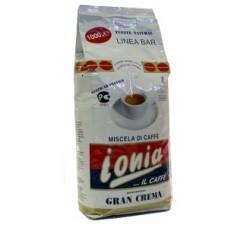Кофе IONIA GRAN CREMA