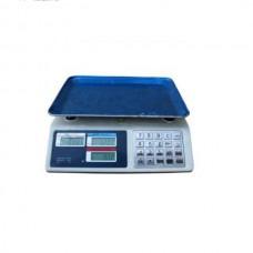 Торговые весы FOODATLAS ВТ-982S 40кг/2гр без госповерки