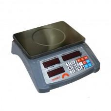 Торговые весы FOODATLAS YZ-506 6кг/0,2гр без госповерки