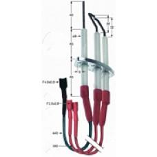 Электрод поджига ELECTROLUX 0C4462